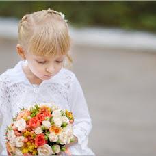 Wedding photographer Anton Gumen (gumen). Photo of 05.10.2013