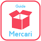 Guide for Mercari Coupons icon