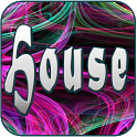 The House Channel - Live Electronic Music Radios icon