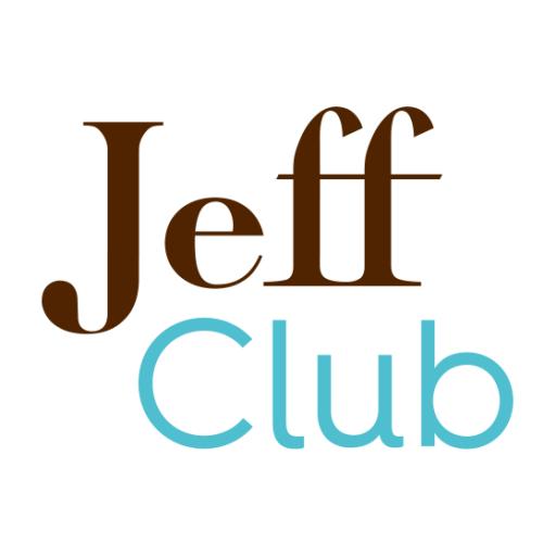 Jeff de Bruges Icon