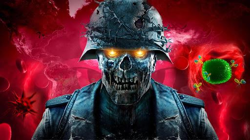 Zombie Survival Shooter: 3D FPS Kill Hunting War  screenshots 10