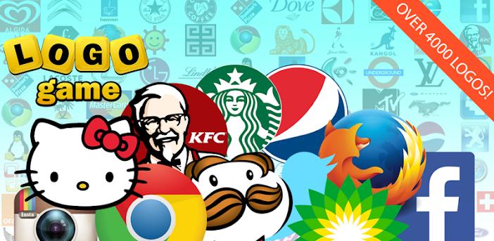 Logo-Spiel: Marken erraten (Logo Game)