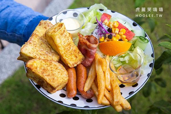漫時光早午餐(高雄)鳳山首家文雅店!平價聚餐推薦,肉控必吃早安Bonjour拼盤