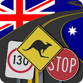 Australia Road (Traffic) Signs Test And Quiz Android APK Download Free By Beeks