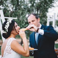 Wedding photographer Giuliana Covella (giulianacovella). Photo of 30.09.2017