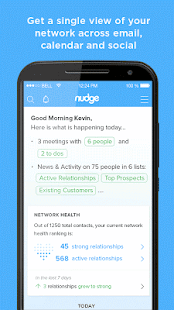 Nudge- screenshot thumbnail