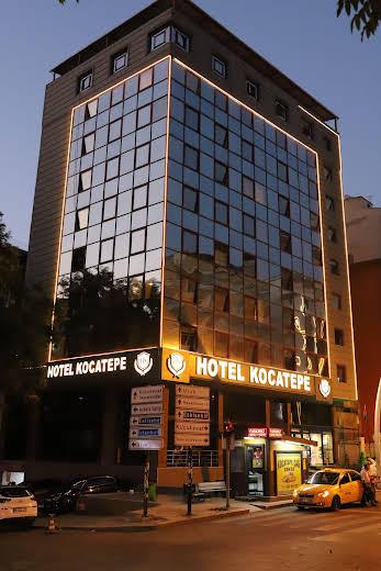 Kocatepe Hotel