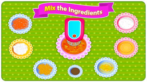 Baking Carrot Cupcakes - Coking Game 7.0.2 screenshots 2
