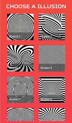 Illusions - screenshot