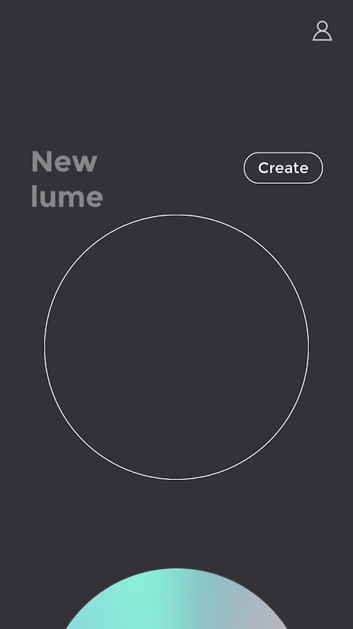 Lume light by User Studio- screenshot