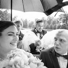 Wedding photographer Aleksey Kurchev (AKurchev). Photo of 24.10.2016
