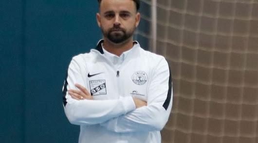 José Fernández, nuevo técnico de Inagroup El Ejido Futsal