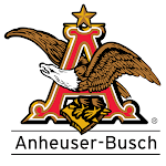 Logo of Anheuser-Busch Bud Light Apple