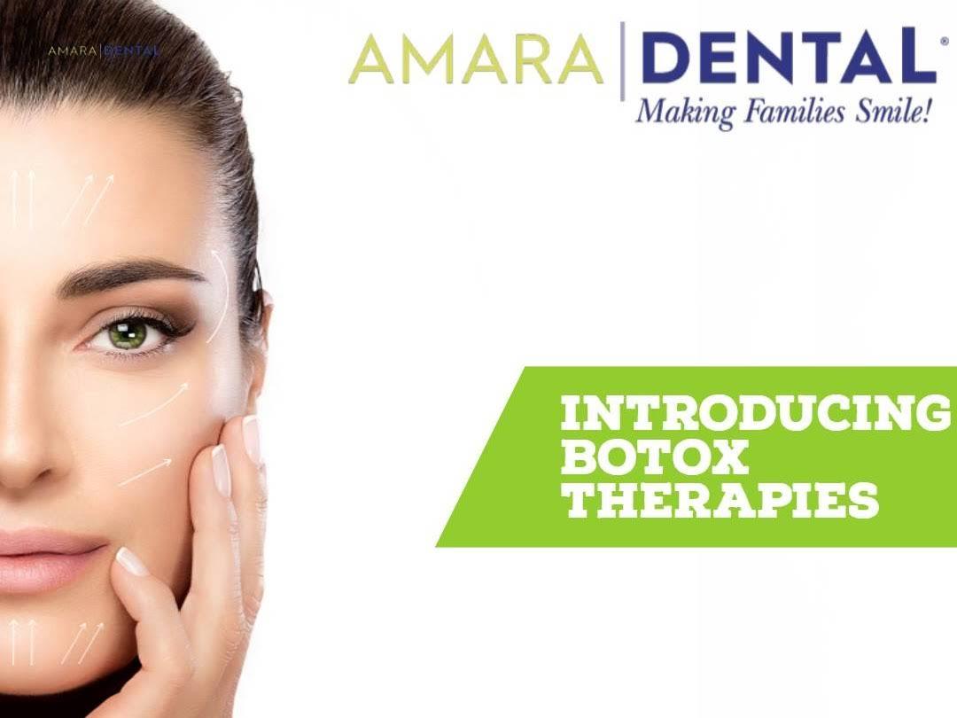 Amara Dental - Wall - Dentist in Wall