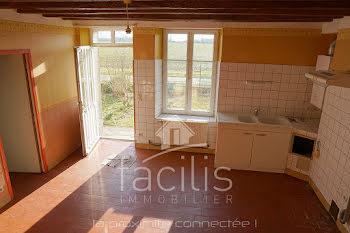 maison à Le Liège (37)
