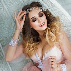 Wedding photographer Marina Nagorova (mnagorova). Photo of 15.03.2017