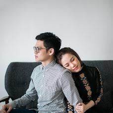 婚礼摄影师Cliff Choong(cliffchoong)。29.09.2017的照片