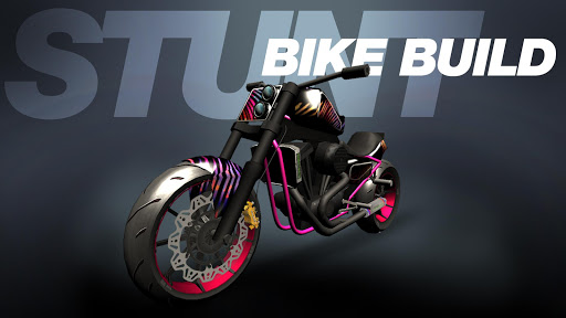 Stunt Bike Freestyle apkpoly screenshots 5
