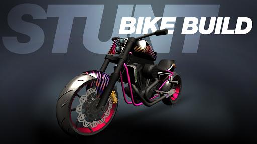 Stunt Bike Freestyle 3.4 screenshots 5