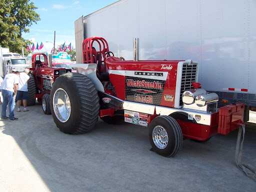 Pulling Tractors 4 Sale - Bing images