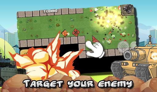 Tanks Toon War u2013 Block War 2.3 screenshots 3