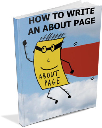 """How to create an amazing """"About Us"""" page (tactics from a"""