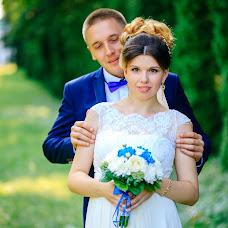Wedding photographer Valeriy Glinkin (VGlinkin). Photo of 02.03.2018