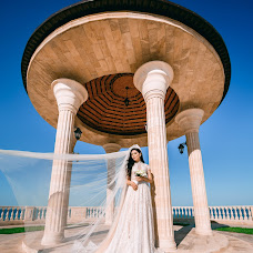 Wedding photographer Abdul Nurmagomedov (Nurmagomedov). Photo of 18.11.2018