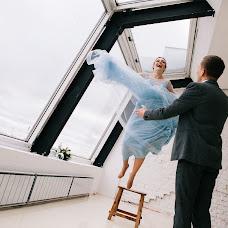 Wedding photographer Elena Porubova (porubovafoto). Photo of 03.03.2017