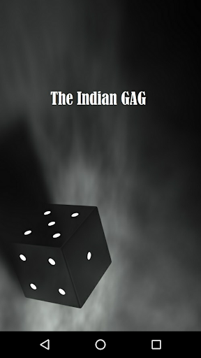 The Indian GAG