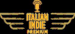 Italian Indie Premium Logo