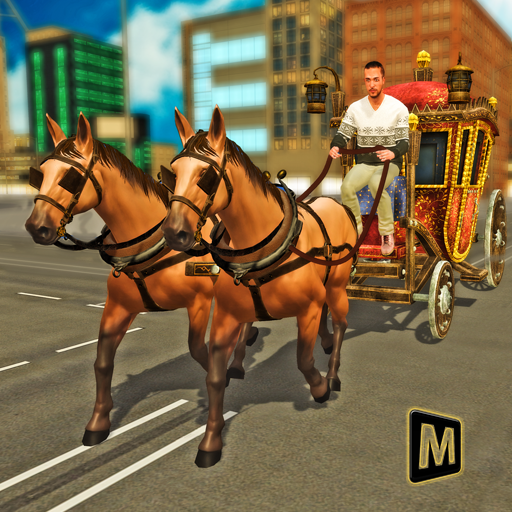 Mounted Horse Passenger Transport file APK for Gaming PC/PS3/PS4 Smart TV