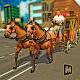 Mounted Horse Passenger Transport (game)