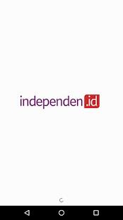 independen.id - náhled