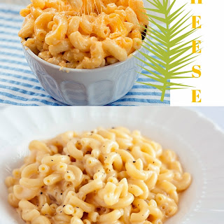 Grill Lovers' Pressure Cooker Mac and Cheese Recipe.