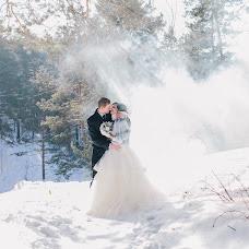 Wedding photographer Tatyana Karimova (Katari). Photo of 28.02.2017