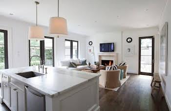 Appartement 4 pièces 124,73 m2