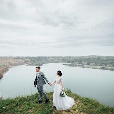 婚禮攝影師Aleksandr Trivashkevich(AlexTryvash)。21.08.2018的照片
