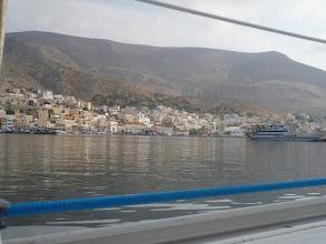 Photo: Kalymnos