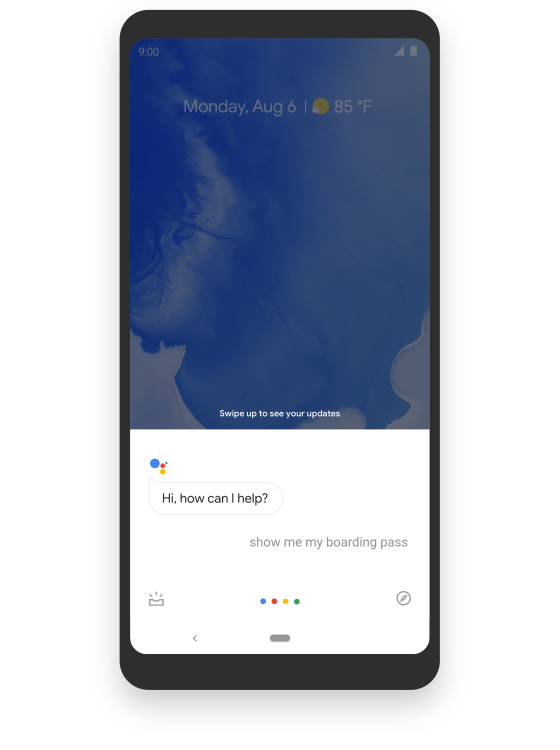 The Platform | Android