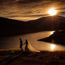 Wedding photographer Casian Podarelu (casian). Photo of 16.10.2017