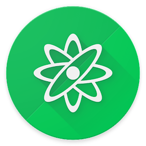 Quantum Dots - Icon Pack APK Cracked Download