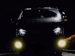 ハイエースバン TRH200V のカスタム事例画像 ドラッキーさんの2020年01月18日12:44の投稿