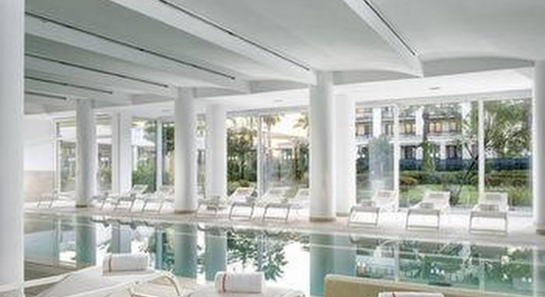 UNA Hotel Versilia