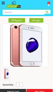 My Qatar App - náhled