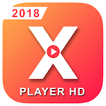 XX HD Video Player - MX Player 2018 1.0