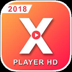 XX HD Video Player - MX Player 2018