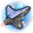 Event Horizon - space rpg icon