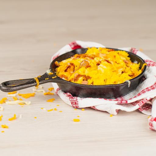 Create Your Own Omelette (Plain Omelette)
