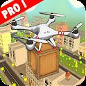 GoPro Drone Flight Simulator icon